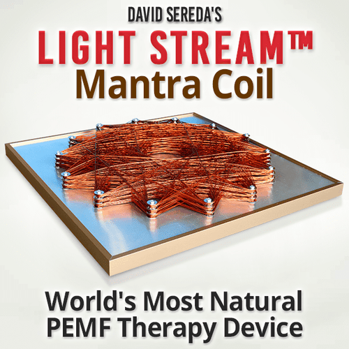 Light Stream™ Mantra Coil - Financing