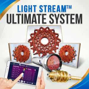 Light Stream™ Ultimate System