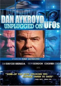 Documentary - Dan Ackroyd Unplugged On UFOS Documentary - Watch Now
