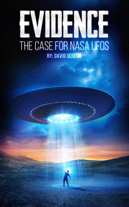 Ebook - Evidence - The Case For Nasa UFOs Ebook