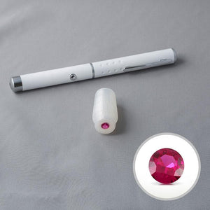 Gem Laser - Light Stream™ Ruby Gem Laser (Red Light Therapy)