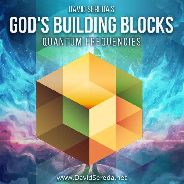Inner Circle - God's Building Blocks - Inner Circle Only