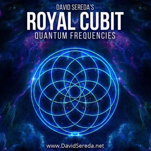 Inner Circle - Royal Cubit Frequencies - Inner Circle Only