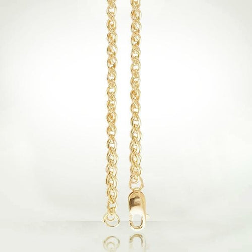 Light Stream Chains - Light Stream™ Infused Premium 14K Gold Fill Chain