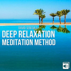Meditation - Deep Sleep & Relaxation Guided Meditation Method