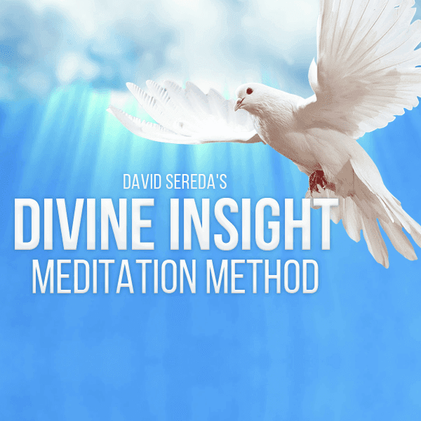 Meditation - Divine Insight Guided Meditation Method