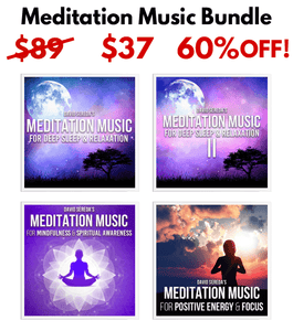 Meditation - Meditation Music Bundle