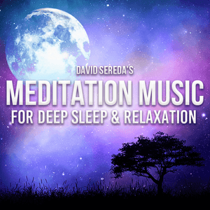 Meditation - Meditation Music For Deep Sleep & Relaxation 1