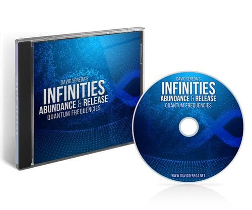 Quantum Frequencies - Infinities Abundance & Release Frequency Package