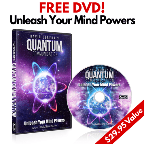 Quantum Frequencies - Quantum Communication DVD - FREE!
