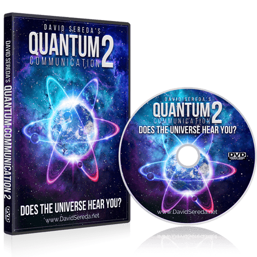 Quantum Frequencies - Quantum Communication DVD - PART 2
