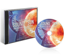 Quantum Frequencies - Sound Of The Sun - DNA Activation Healing Frequencies