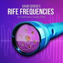 RIFE Frequencies - Entire 466 Rife Frequency Collection - BUNDLE DISCOUNT 70% OFF