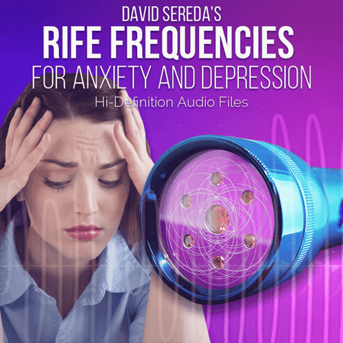 RIFE Frequencies - Rife Frequencies For Anxiety And Depression