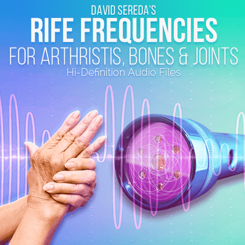 RIFE Frequencies - Rife Frequencies For Arthristis, Bones & Joints
