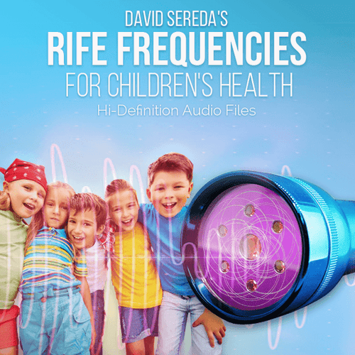 RIFE Frequencies - Rife Frequencies For Children's Health