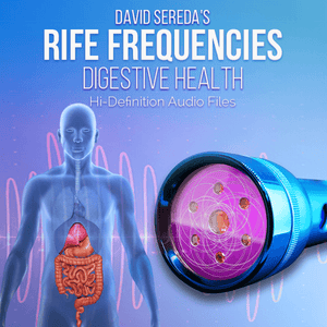 RIFE Frequencies - Rife Frequencies For Digestion / Digestive Health