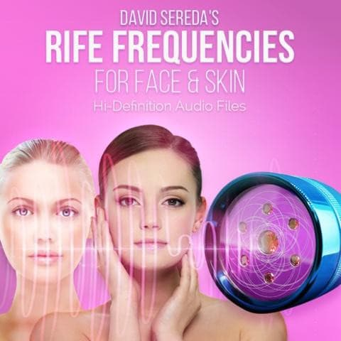 RIFE Frequencies - Rife Frequencies For Face & Skin
