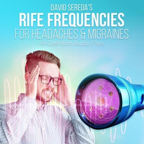 RIFE Frequencies - Rife Frequencies For Headaches & Migraines