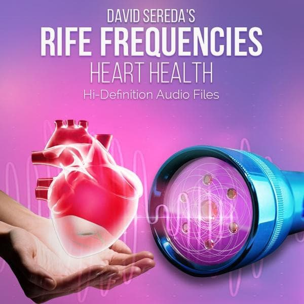 RIFE Frequencies - Rife Frequencies For Heart Health