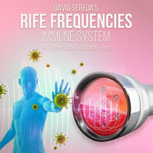 RIFE Frequencies - Rife Frequencies For Immune System