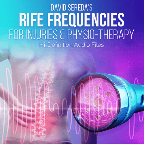 RIFE Frequencies - Rife Frequencies For Injuries & Physio-Therapy