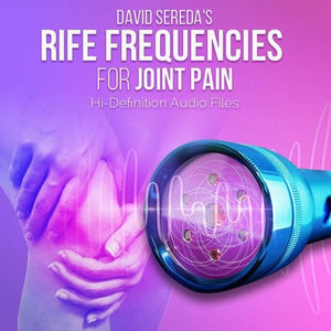 RIFE Frequencies - Rife Frequencies For Joint Pain