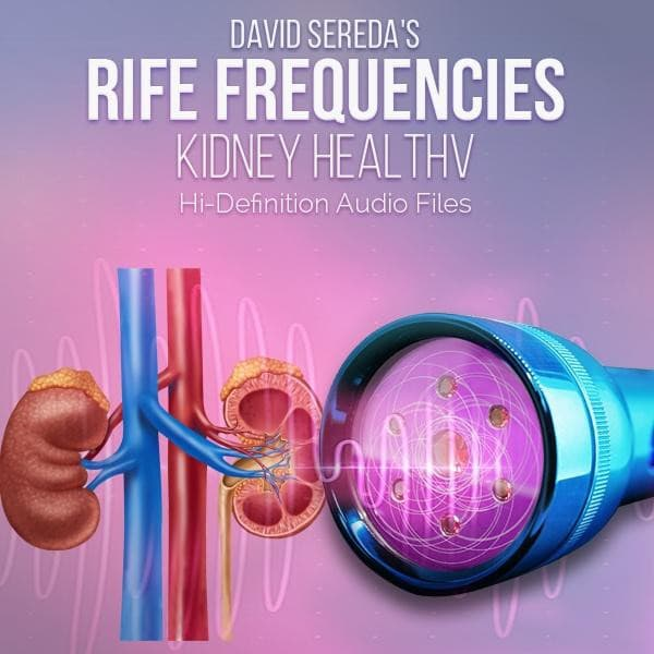 RIFE Frequencies - Rife Frequencies For Kidneys