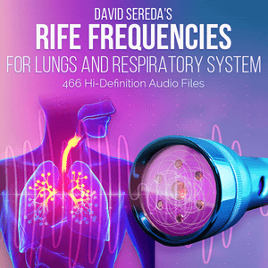 RIFE Frequencies - Rife Frequencies For Lungs &  Respiratory Health