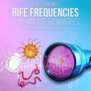 RIFE Frequencies - Rife Frequencies For Lyme Disease & Parasites