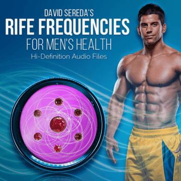 RIFE Frequencies - Rife Frequencies For Men's Health