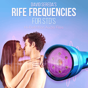 RIFE Frequencies - Rife Frequencies For STD's