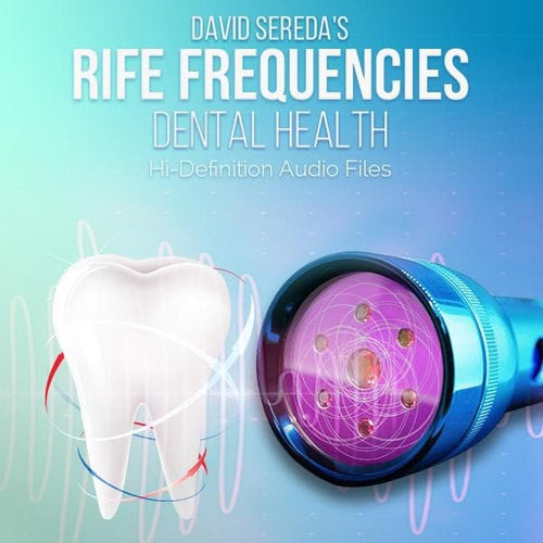 RIFE Frequencies - Rife Frequencies For Teeth Dental Health