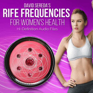 RIFE Frequencies - Rife Frequencies For Women's Health