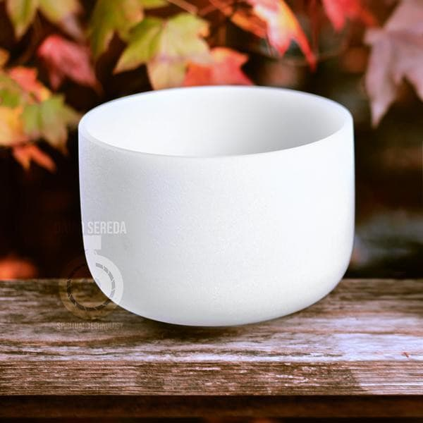SInging Bowls - Light Stream™ Pure 432 Hz 10