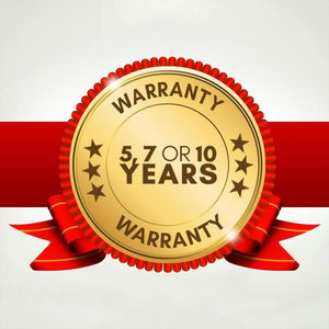 Warranty - Protect Your Investment With Our Light Stream Warranty