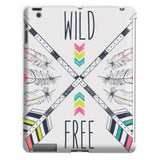 Wild and Free Tablet Case
