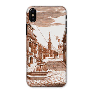 Architecture Old Europe City Phone Case