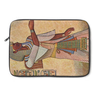 Laptop Sleeve Egypt Symbols