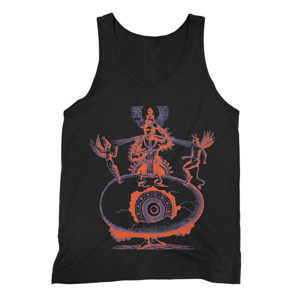 Hindu World Egg Fine Jersey Tank Top
