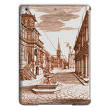 Architecture Old Europe City Tablet Case