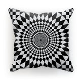 Geometry Design Cushion