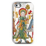 Medieval Mythology Phone Case
