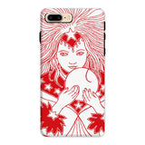 Magic Girl Phone Case