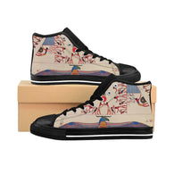 Men's High-top Sneakers Egypt