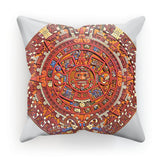 Aztek Calendar Cushion