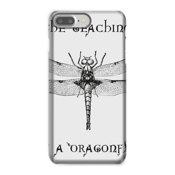 Dragonfly Phone Case Dragonfly
