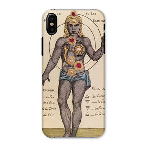 Johann Georg Gichtel Phone Case