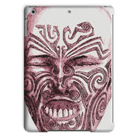 Tattoo Head New Zealand Tablet Case