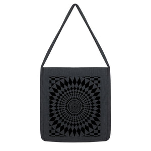 Geometry Design Tote Bag